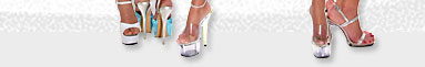 Heels and Hoes - Classy Hoes in High Heels
